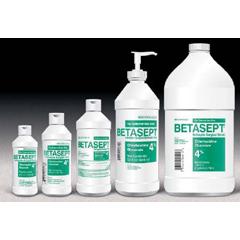 MON52122301 - Purdue PharmaSurgical Scrub Betasept® 16 oz. Bottle