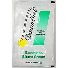 MON52171700 - Donovan IndustriesDawnMist® Shaving Cream (PBS70), 100/BX