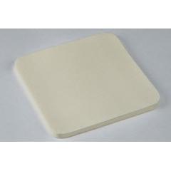 MON52202101 - MedtronicKendall™ Impregnated Foam Dressing AMD 2 x 2 Hydrophilic Polyurethane Foam Polyhexamethylene Biguanide (PHMB) Sterile