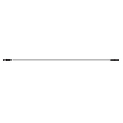 MON725040CS - ICU Medical - Extension Set LifeShield® 6.25 0.4 mL Priming Volume DEHP-Free, 50 EA/CS