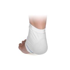 MON52353000 - SiliposHeel / Elbow Protector Sleeve Silopad Large / X-Large White
