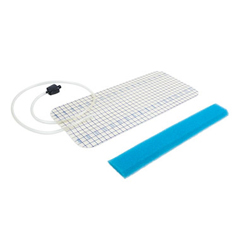 MON52492100 - SystagenixNegative Pressure Wound Therapy Kit SNAP Long 5-1/2 X 13 Inch, 10KT/CS