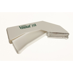 MON52532510 - Teleflex Medical - Wound Stapler Visistat Squeeze Handle Stainless Steel Staples 35 Wide Staples, 6/BX