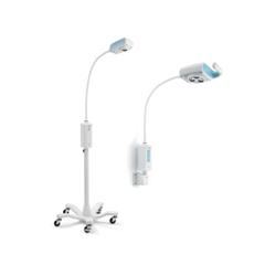 MON215872BX - Welch-Allyn - Sheath Exam Light III™ Exam Lights