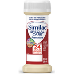 MON52712600 - Abbott Nutrition - Similac® Special Care® High Protein