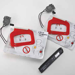MON52822500 - MedtronicReplacement Kit 1 Set Electrodes,1 Battery Charger, Instructions, Discharger CHARGE-PAK Battery Charger
