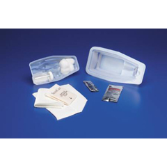 MON52901900 - MedtronicCurity Catheter Insertion Tray Foley w/o Catheter