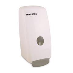 MON53101800 - McKessonSoap Dispenser 1000 ml Bag Wall Mount 1000 ml