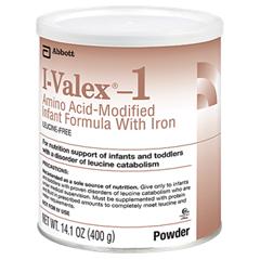 MON53112601 - Abbott NutritionI-Valex®-1 Infant Formula