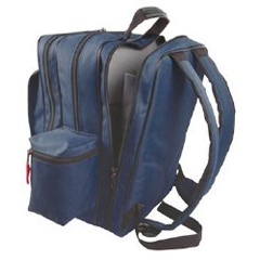 MON53222500 - Hopkins Medical Products21st Century Plus Home Care Backpack,