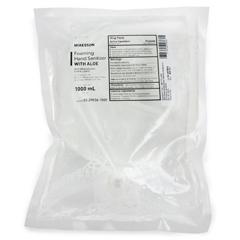 MON53261800 - McKessonHand Sanitizer with Aloe
