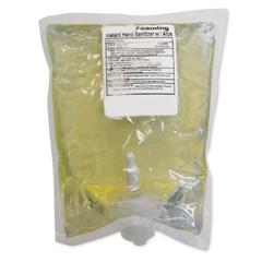 MON53261801 - McKessonHand Sanitizer with Aloe
