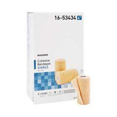 MON53342000 - McKesson - Self-Adhesive Bandage Medi-Pak™ 4 X 5 Yard Sterile, 18EA/CS