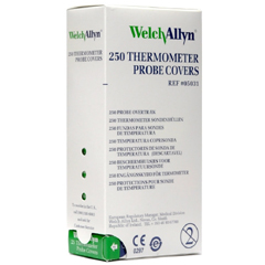 MON53752500 - Welch-AllynSureTemp® Thermometer Probe Covers