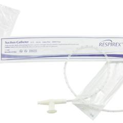 MON53784050 - McKessonRESPIREX Suction Catheters, 12FR
