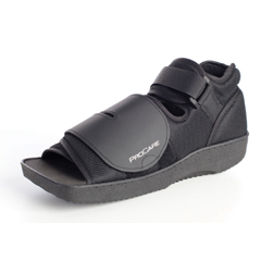 MON53793000 - DJOPost-Op Shoe ProCare X-Large Black Unisex