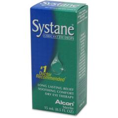 MON54272700 - AlconSystane® Lubricant Eye Drops