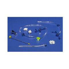 MON54324600 - MedtronicSkin Level Non-Balloon Gastrostomy Kit Entristar 12 Fr. 1.5 cm Polyurethane Sterile
