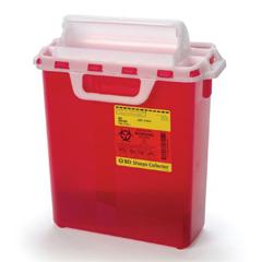 MON54362800 - BDMulti-purpose Sharps Container
