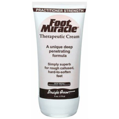 MON54371700 - Straight Arrow ProductsMiracle® Foot Cream 6 oz. Squeeze Tube