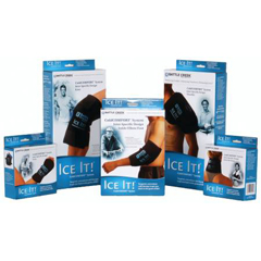 MON54403600 - Battle CreekIce It!® ColdCOMFORT® Cold Therapy Kit