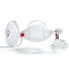 MON54413912 - AmbuSPUR® II Neonate Mask (544211000), 12/CS