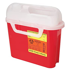 MON54432820 - BDMulti-purpose Sharps Container