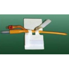 MON54441900 - M.C. Johnson Co - Dual Tab Multi-Purpose Tube Anchoring Device