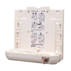 MON54472800 - BDSharps Collector Locking Wall Bracket