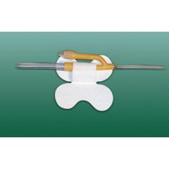 MON54491950 - M.C. Johnson CoLeg Strap Cath-Secure Contour Breathable, Hypoallergenic Material, DEHP-Free,, 50EA/BX