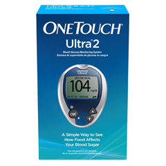 MON1144795EA - Life Scan - OneTouch Ultra® Blood Glucose Meter