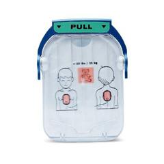 MON54612500 - Lynn MedicalElectrode Cartridge SmartPads Infant / Child