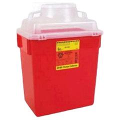 MON54652801 - BDMulti-purpose Sharps Container