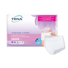 MON54953100 - SCATena® Women™ Protective Underwear, Super Plus Absorbency, XL, 56/CS