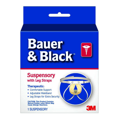 MON55123000 - 3MBauer & Black® Suspensory