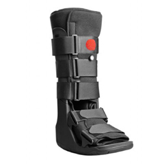 MON95573000 - DJO - XcelTrax™ Air Walker Boot, Tall, Large