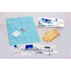 MON55211900 - MTGIntermittent Catheter Kit MTG EZ-Gripper Firm Straight Tip 12 Fr. Without Balloon (52112)