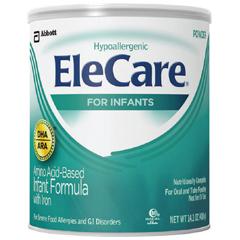 MON55212600 - Abbott NutritionEleCare® Pediatric Oral Supplement