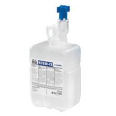 MON55213901 - Smiths MedicalHumidifier Portex 500 mL