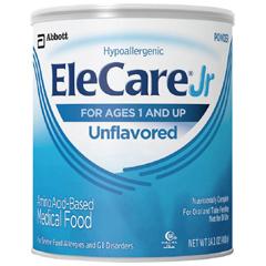 MON55252600 - Abbott NutritionEleCare® Jr Pediatric Oral Supplement
