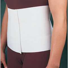 MON55483000 - Patterson Medical - Abdominal Binder (55476302)
