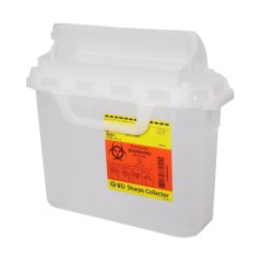 MON55512800 - BDMulti-purpose Sharps Container