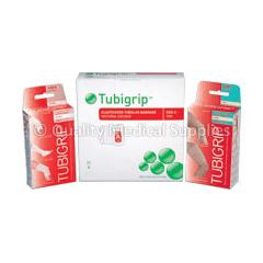 MON55732000 - Molnlycke HealthcareTubular Support Bandage Tubigrip™ Cotton, Elastodiene, Polyamide Size C/D, Medium, 10EA/BX