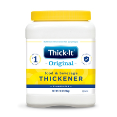 MON55842600 - Kent Precision FoodsFood and Beverage Thickener Thick-It® 10 oz. Ready to Use, 12EA/CS