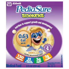 MON56232600 - Abbott NutritionPediaSure SideKicks®