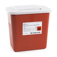 MON56252801 - McKessonSelect Sharps Container