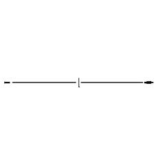 MON527073EA - ICU Medical - Extension Set LifeShield® 30 4.0 mL Priming Volume DEHP-Free