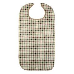 MON1118854DZ - Beck's Classic - Bib Snap Closure Reusable 55% Cotton / 45% Polyester, 12/DZ