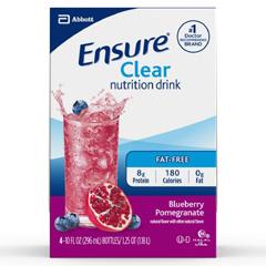 MON56552600 - Abbott NutritionEnsure Active™ Protein Drink
