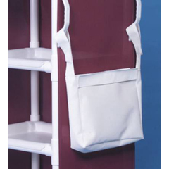 MON56857800 - Innovative ProductsLinen Cart Bag 16 L X 4 W X 12 H Inch